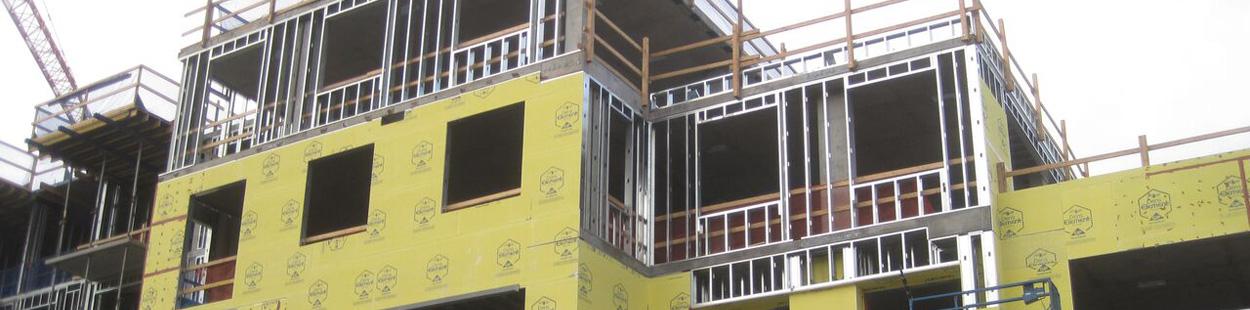 Build In Progress